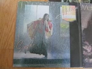Melissa Manchester Singin' album