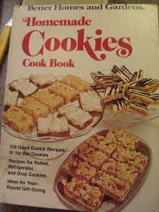 One of my go to cookie books.