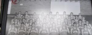 Gene's team