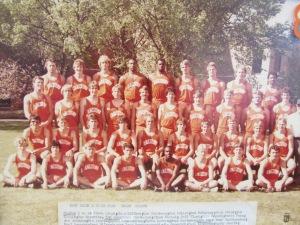 Adam's team.