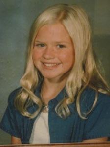 In seventh grade.