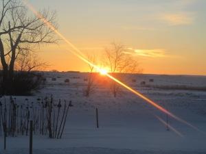 Sunrise 12-20-16